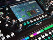 Allen & Heath añade AMM y opciones de expansión para SQ