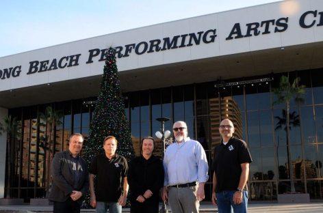 DEVA de Powersoft se hace presente en el Centro de Convenciones & Entretenimiento de Long Beach