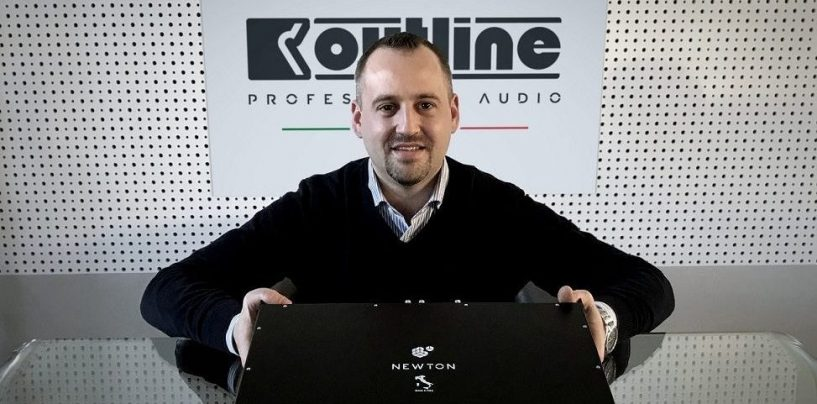 Outline de Italia anuncia la formación de Outline US