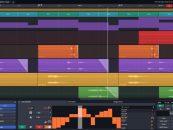 Waveform 9 es el nuevo software de producción de música de Tracktion