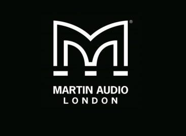 ARS Technologies es el nuevo distribuidor de Martin Audio para Argentina