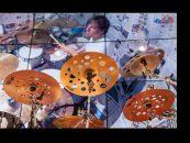 Musikmesse 2018: Paiste participará en la feria de Frankfurt