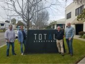 Eurotruss adquiere Total Structures