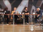 AES Audio Expo 2018 Industria Argentina