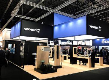 WORK PRO es el nuevo socio de audio del Grupo Discabos