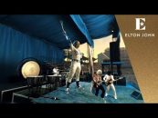 Brian Yaskulka mezcla «Elton John – Farewell Yellow Brick Road: The Legacy (VR360)» con Waves Nx