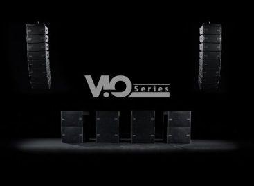 Prolight + Sound 2018: dBTechnologies presentará toda la gama de line array, sub y familias de altavoces VIO.