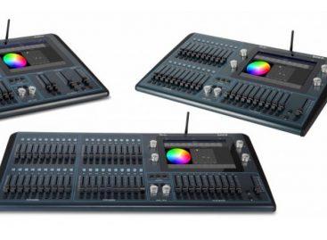 Prolight + Sound 2018: ChamSys anuncia el lanzamiento de la nueva consola QuickQ