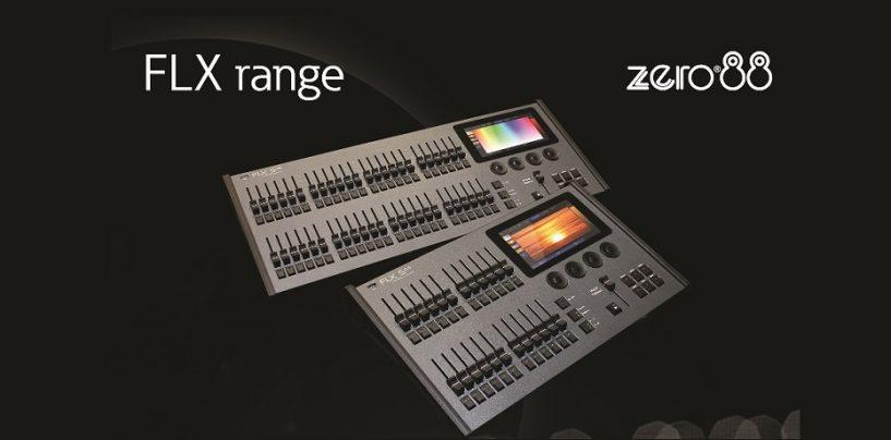 Prolight + Sound 2018: Zero 88 de Eaton va a Frankfurt