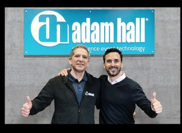 Adam Hall North America se fusiona con Musical Distributors Group