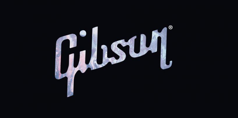 Gibson pide recuperación judicial (no, la empresa no quebró)