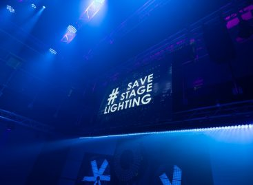 GLP se une a la campaña Save Stage Lighting
