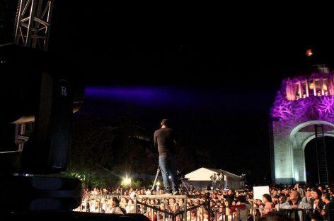 El 8° Festival Internacional de Jazz De México se ilumina con PR Lighting