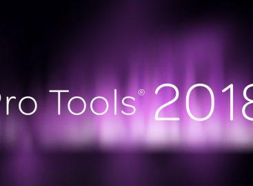 Webinario Pro Tools 2018