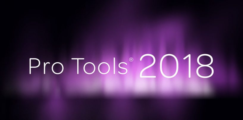 Junio también tendrá Webinario Pro Tools 2018