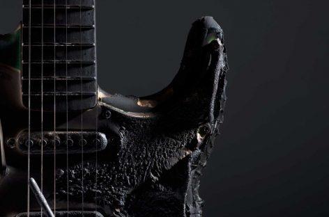 Guitarra, sensacionalismo y mercado