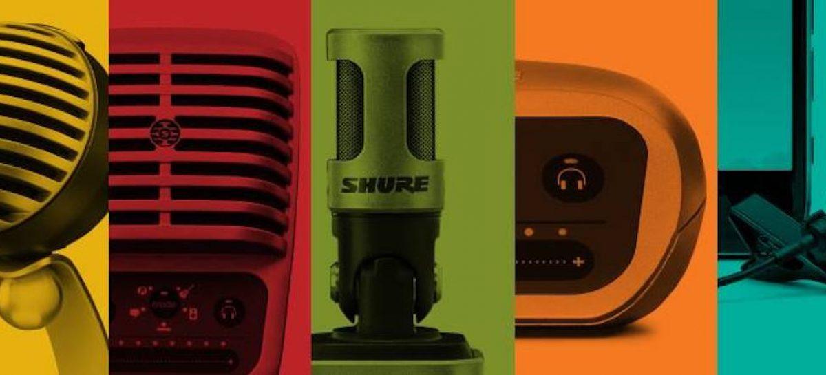 Shure contrata a Especialista de Desarrollo de Mercado para América Latina