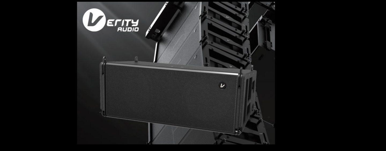 Verity Audio: Conociendo un poco al line array IWAC220P