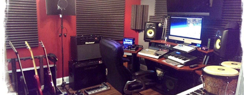 Cómo montar su home studio – Capítulo I