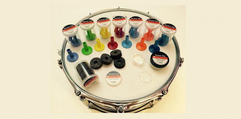 Harmonic Stop fabrica accesorios musicales desde Argentina