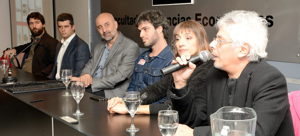 CAIMAVI y la Universidad de Palermo presentaron la Semana de la Música 2018 y el Festival de Bandas en la Universidad