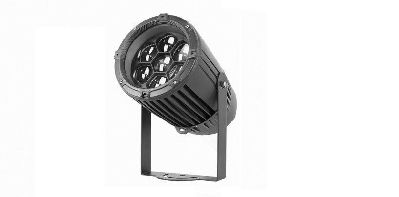 PR Lighting lanza la luminaria Polaris