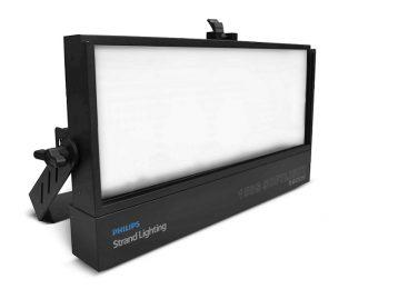 Un vistazo a la luminaria Strand Lighting 150S de Signify