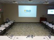TS Tech Americas, Inc. despliega sistema ATUC-50 de Audio-Technica en su sede central