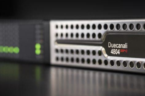 Powersoft presentará nuevos productos y hará demostraciones de software en InfoComm 2018