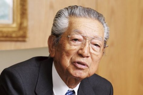 Fallece Kazuo Kashio, uno de los fundadores de Casio Computer
