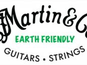 El departamento de energía reconoce a Martin Guitar por alcanzar los objetivos de productividad energética