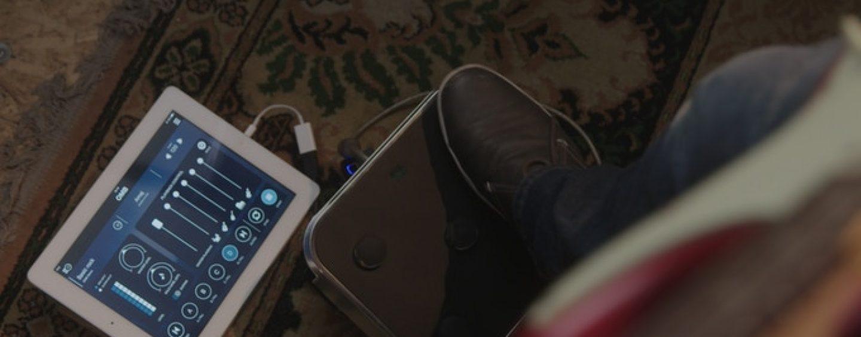 Solución de guitarra y app OneManBand (OMB)
