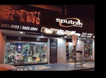Productos y asistencia técnica en Sputnik Magazine