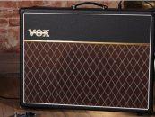 Nuevo amplificador VOX AC30 OneTwelve