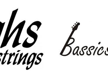 Los últimos amplificadores y pedales de Bassics ya están disponibles a través de GHS Strings