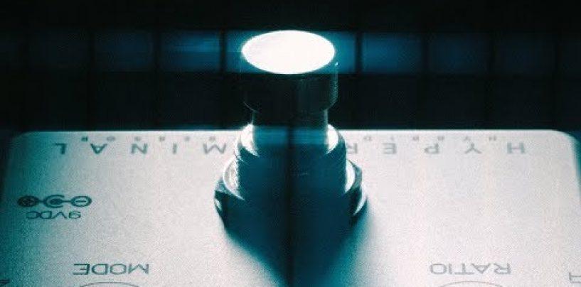 Hyper Luminal es el nuevo compresor híbrido de Darkglass