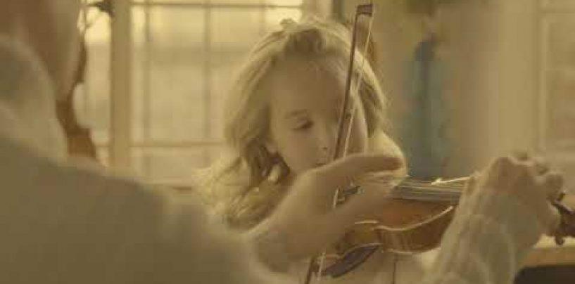 """El video de servicio de anuncio público """"Music is For Life"""" de NAMM Foundation es premiado"""