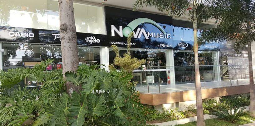 Nova Music crece y renueva sus instalaciones