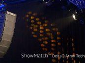 Bose crea escenario especial en la feria Music Show