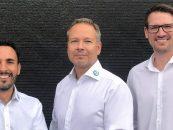 Crece el equipo de ventas internacional de Adam Hall Group