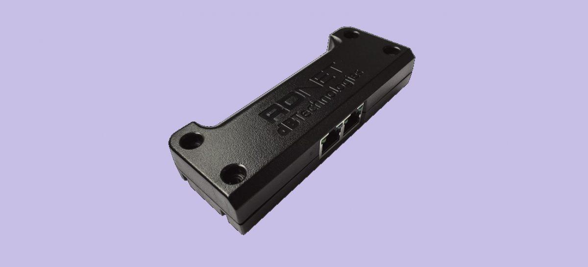 El accesorio Ingenia RDNet-EH de dBTechnologies ya está disponible
