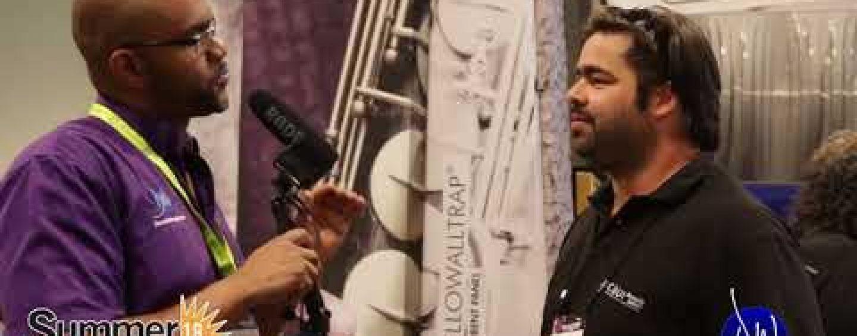 Jocavi presenta las actualizaciones de sus modelos SEAFOAM FL