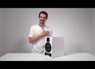 ADAM Audio presenta nuevos Skins para su serie de monitores AX