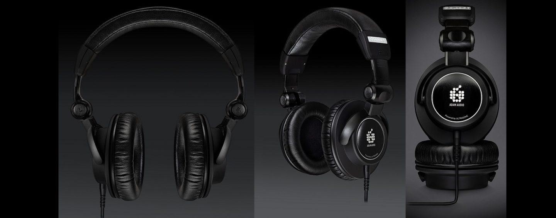 ADAM Audio presenta su audífono Studio Pro SP-5