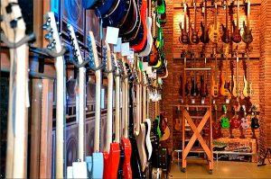 guitarrras
