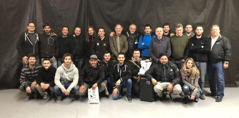 Powersoft de gira por Brasil, Uruguay y Argentina