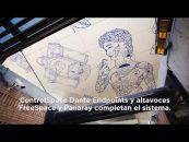 Bose pone el audio en Il Mercato Gentiloni