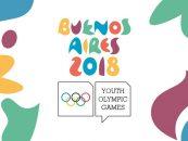 Audio-Technica captura el audio en los Juegos Olímpicos de la Juventud en Argentina