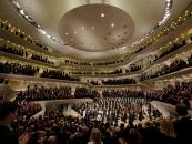 MA Lighting para la Elbphilharmonie: Proyecto de superlativos