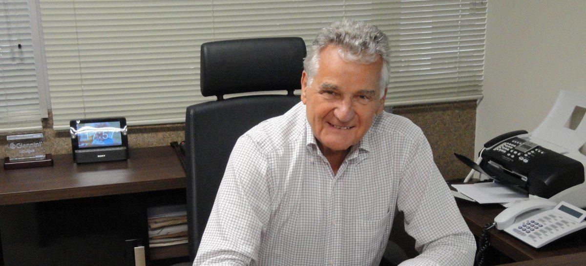 Fallecimiento de Giorgio Giannini, Chairman de Giannini